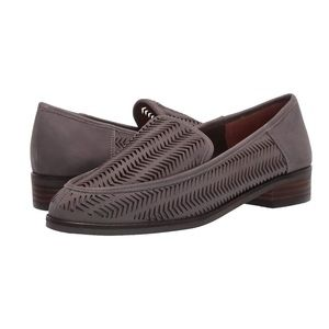 Lucky Camdyn Slip-On Loafers Size 6.5 Flats NWT